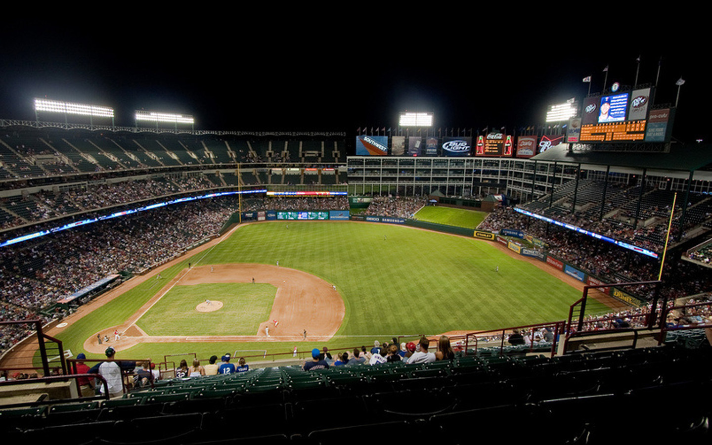 wallpaper details file name texas rangers wallpaper uploaded by 1440x900