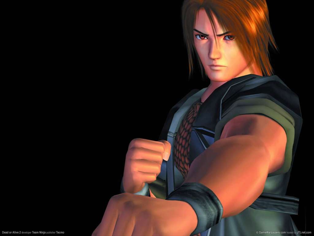 1024x768 Dead or Alive 2 desktop PC and Mac wallpaper 1024x768