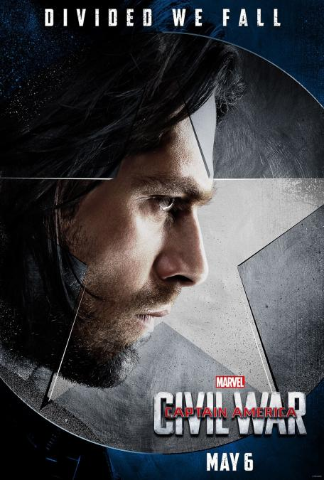 Captain AmericaCivil War HD wallpapers for Desktopmobile 456x675