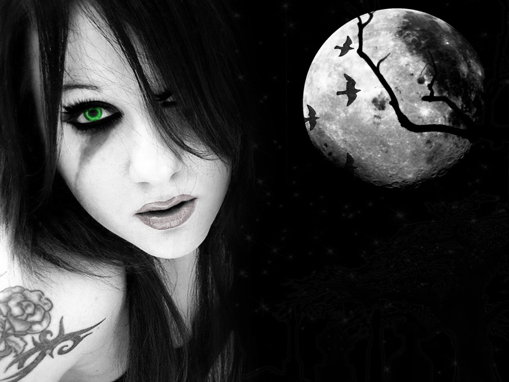 Gothic Wallpapers mixed HQ wallpapers 77jpg Dark Art Wallpapers 05 1024x768