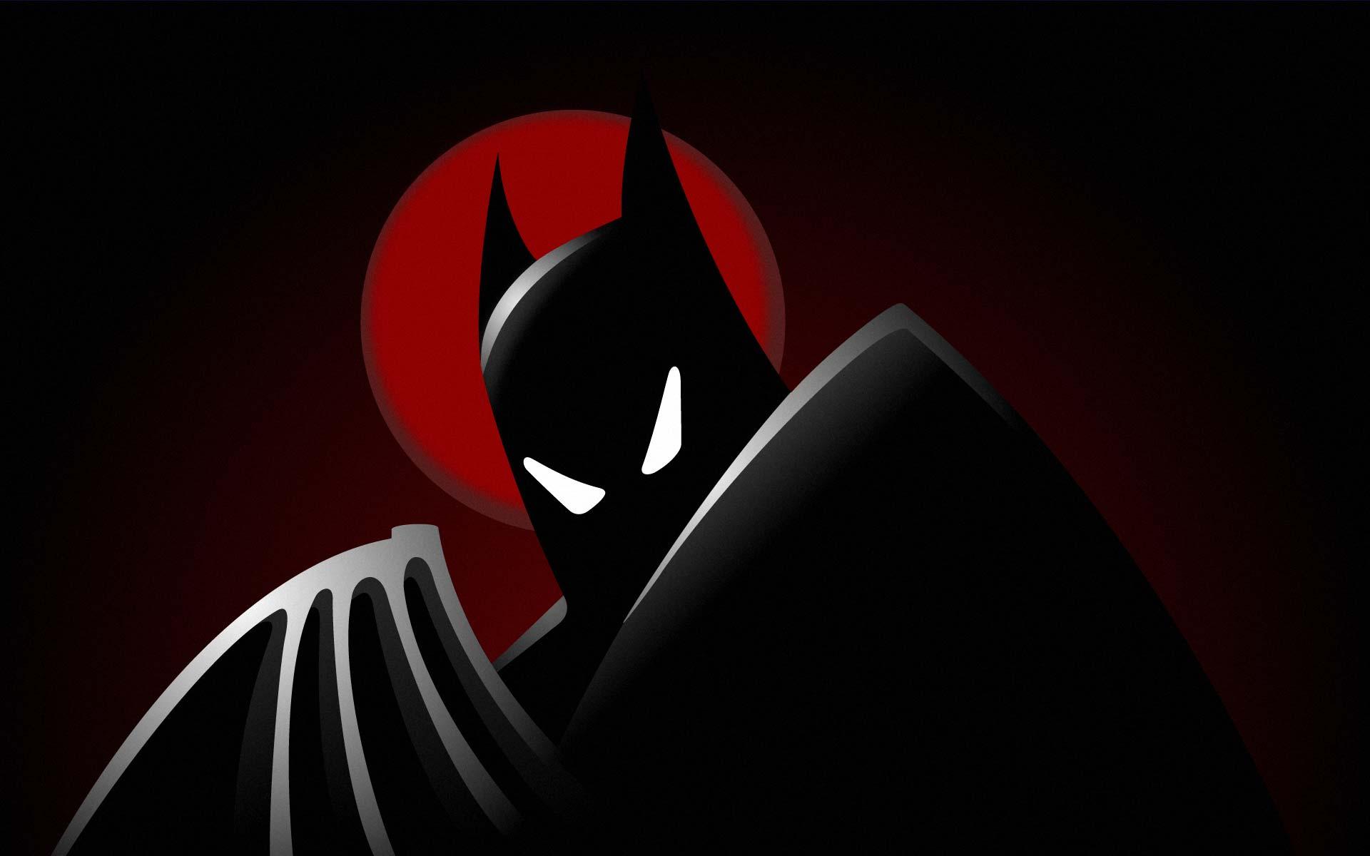 Always be Batman Nightwing Batman and 1920x1200