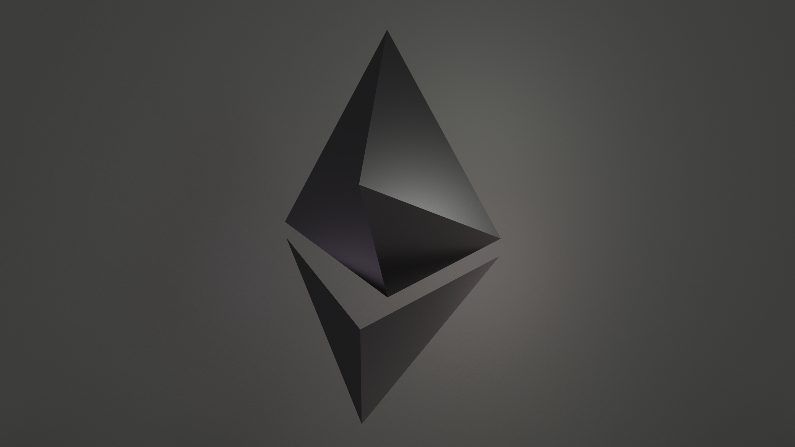 Wallpaper 5 using Blender   Todays Theme Ethereum Steemit 2560x1440