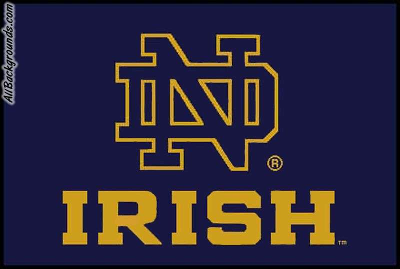 Notre Dame Backgrounds   Twitter Myspace Backgrounds 800x538