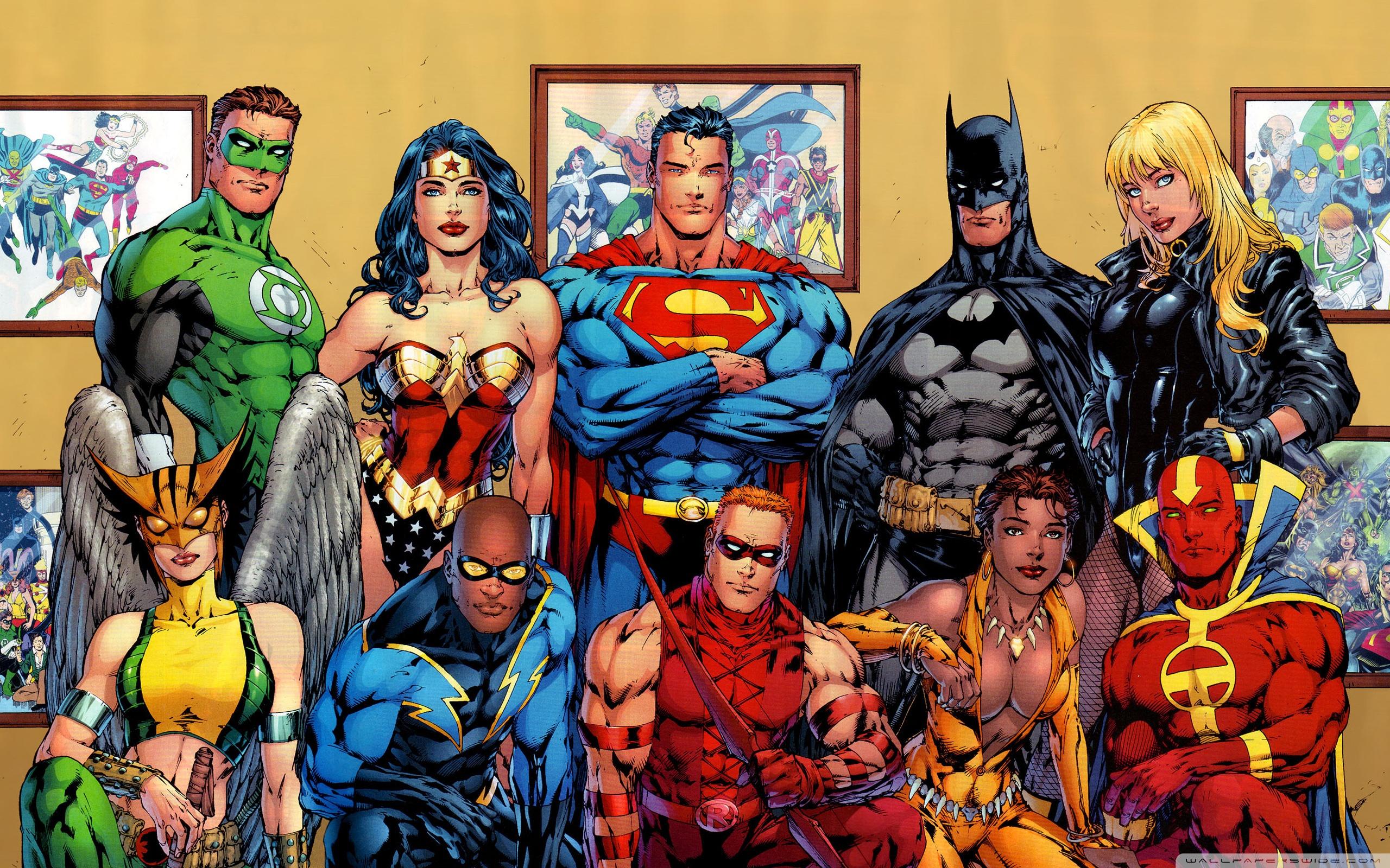 Marvel Comics Superheroes Wallpaper HD Wallpapers and iPhone 6 2560x1600