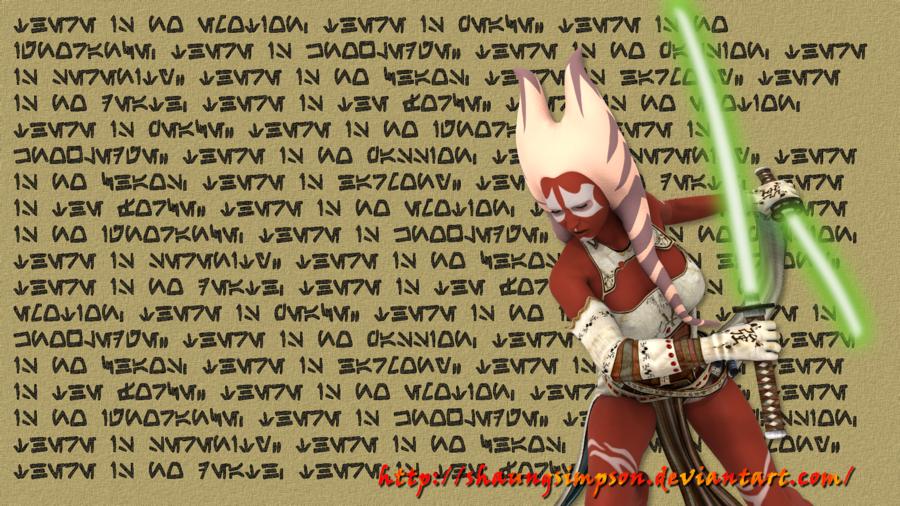 Akriya   Jedi Code wallpaper 1920x1080 by shaungsimpson 900x506