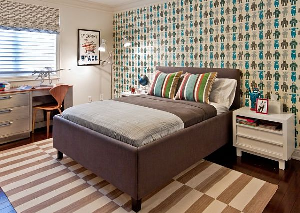 Themed Rooms for Kids Decorating a Childs Room by Using a Theme 600x427