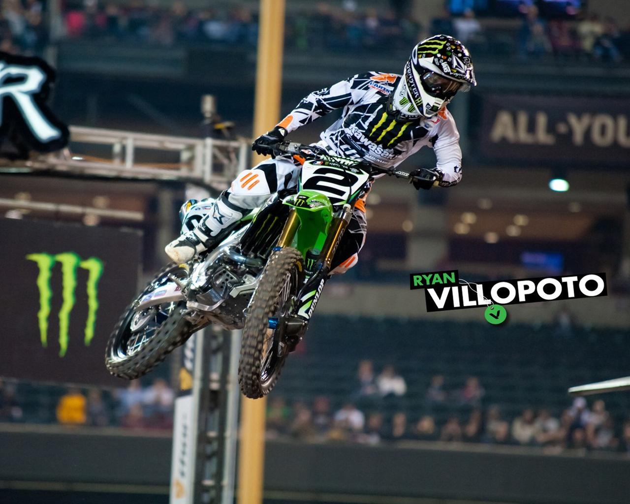 Ryan Villopoto 1280x1024