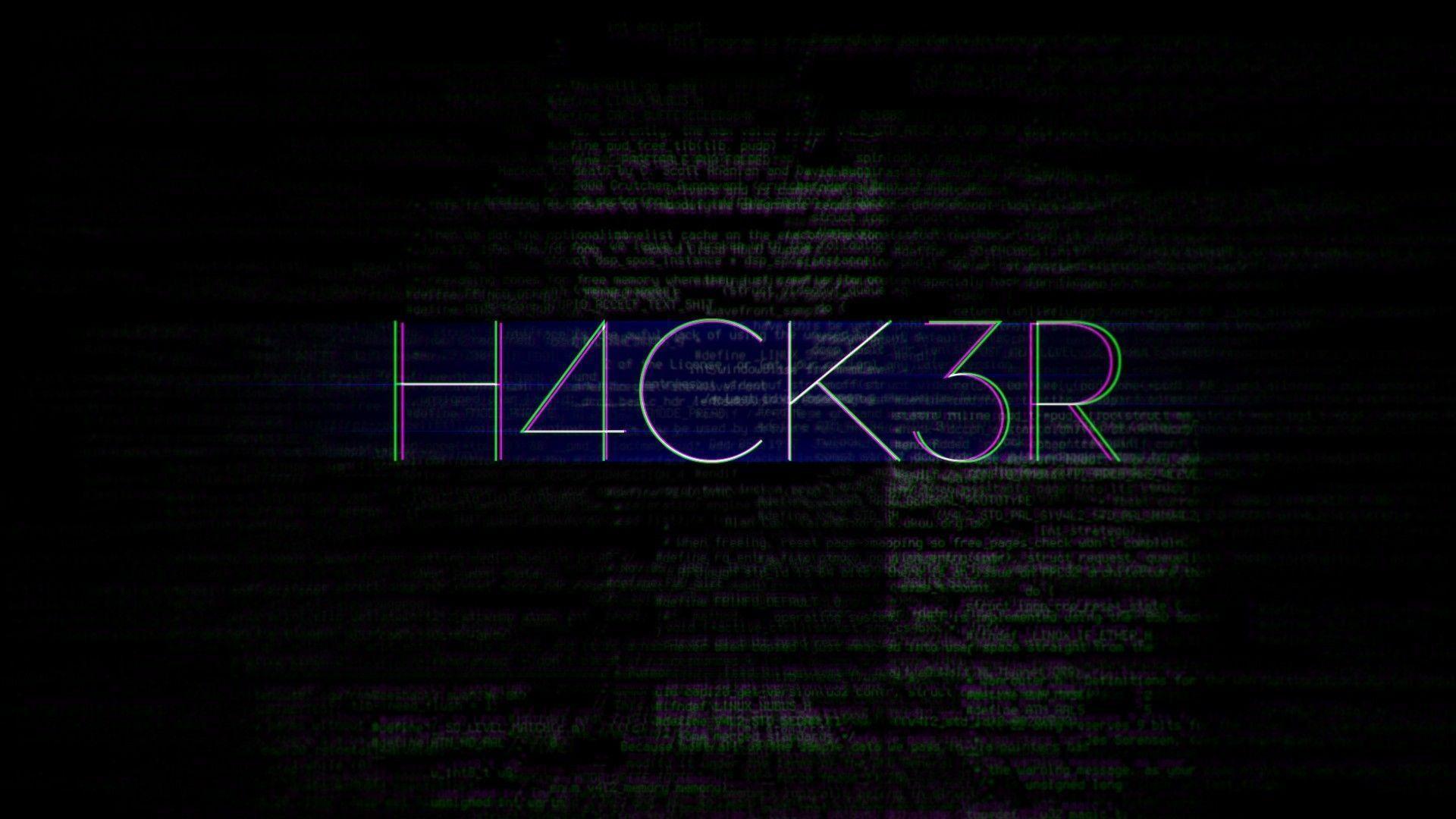 Hacker Wallpapers 1920x1080