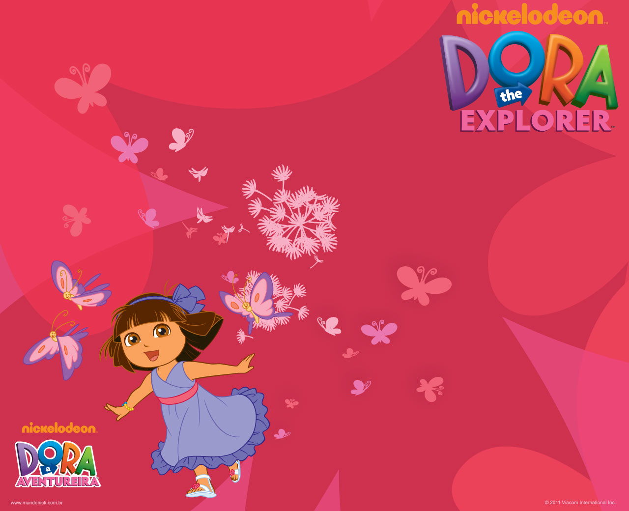 Dora Pictures   Huge Collection of Dora The Explorer Pictures 1280x1040