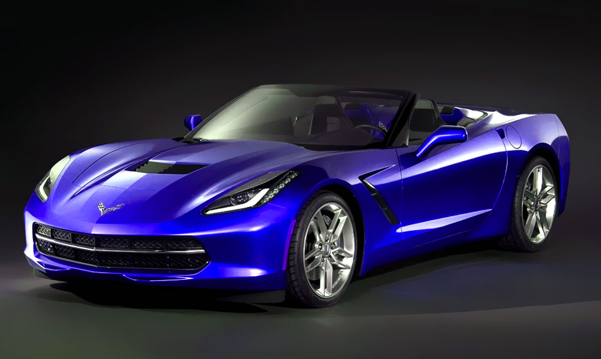 Corvette Pictures Wallpaper Wallpapersafari