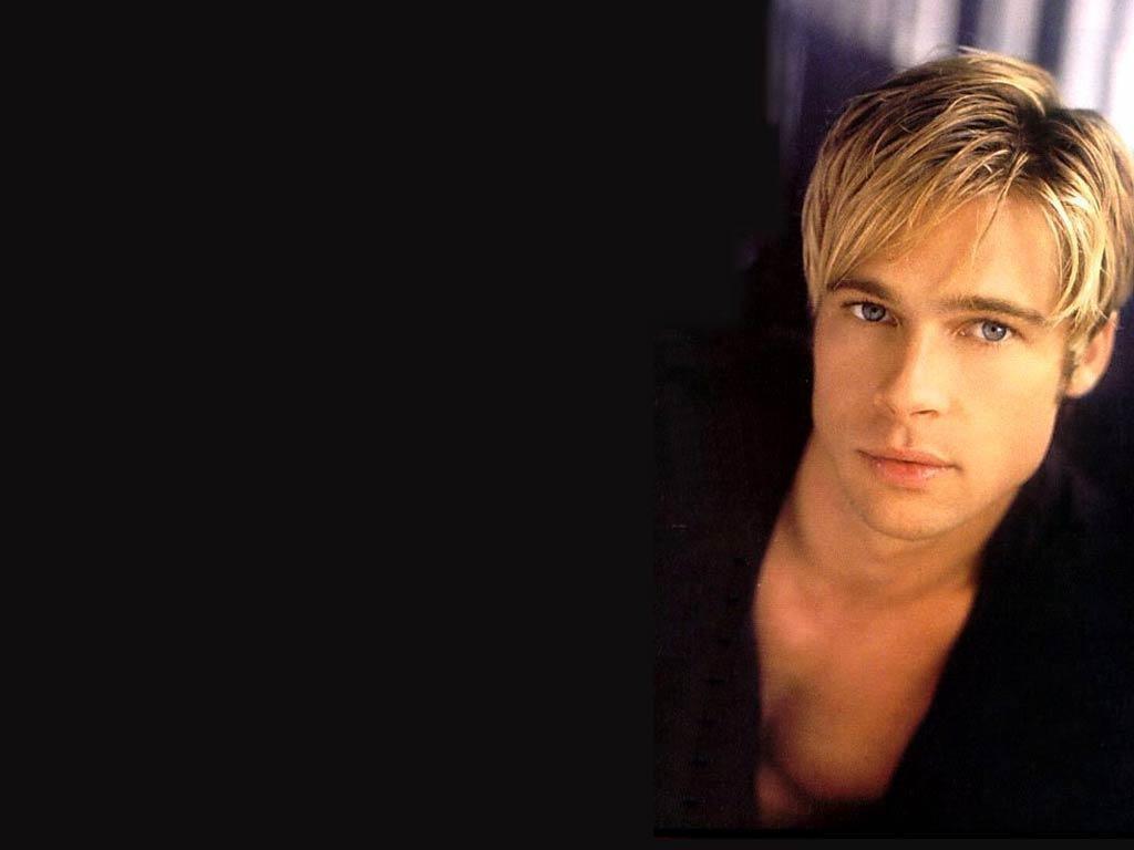 ALL PICTURES Brad Pitt Wallpaper 1024x768