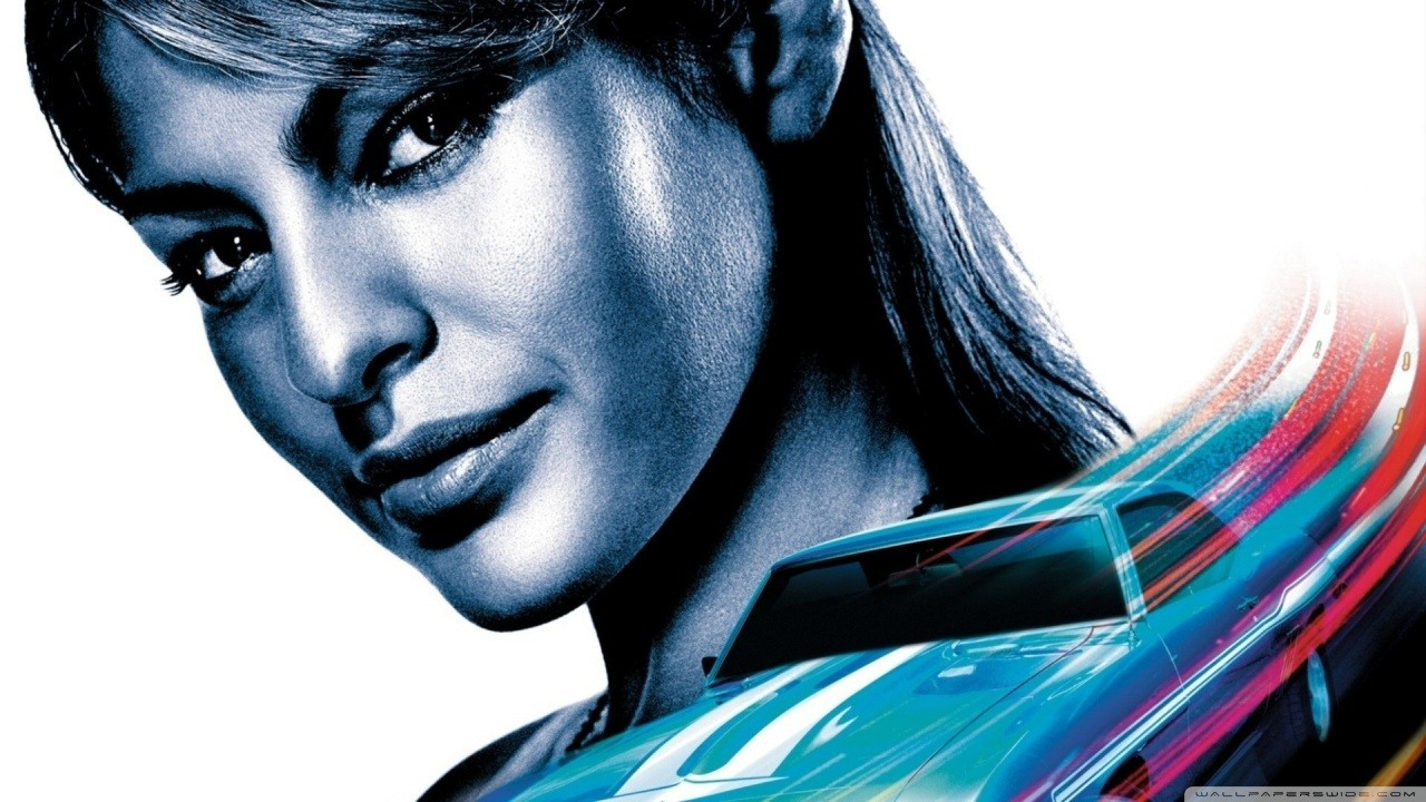 Fast and Furious 8 Rumor Eva Mendes Wanted Back   IGN 1280x720