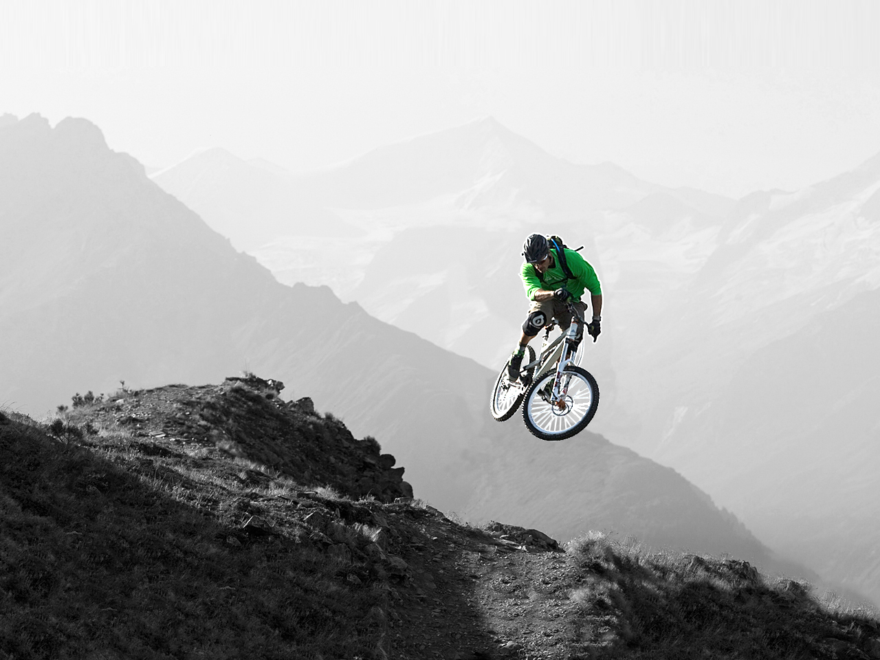 Mountain Road Bike Wallpapers: WallpaperSafari