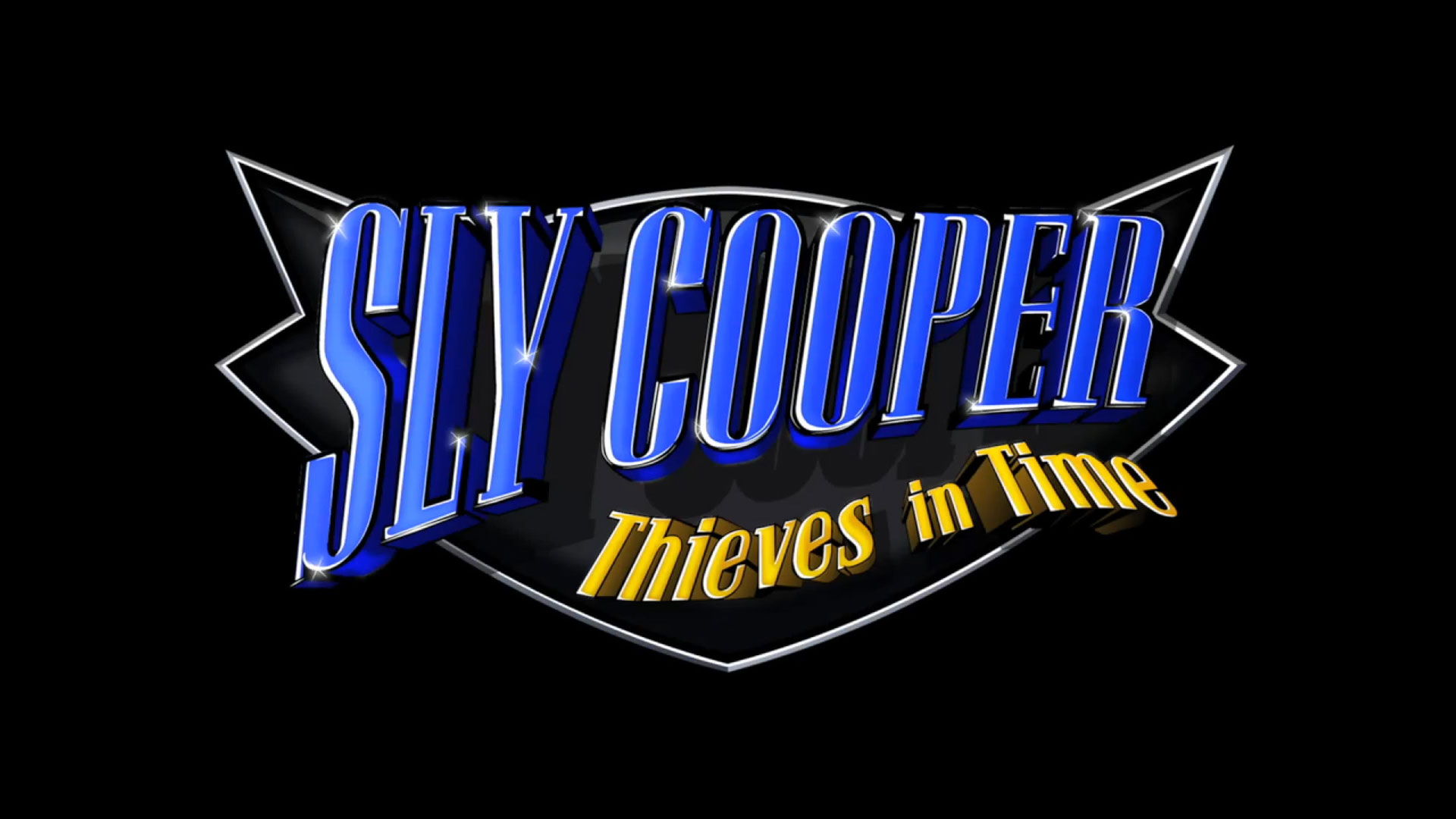Sly Cooper Thieves in Time Wallpapers in HD 1920x1080