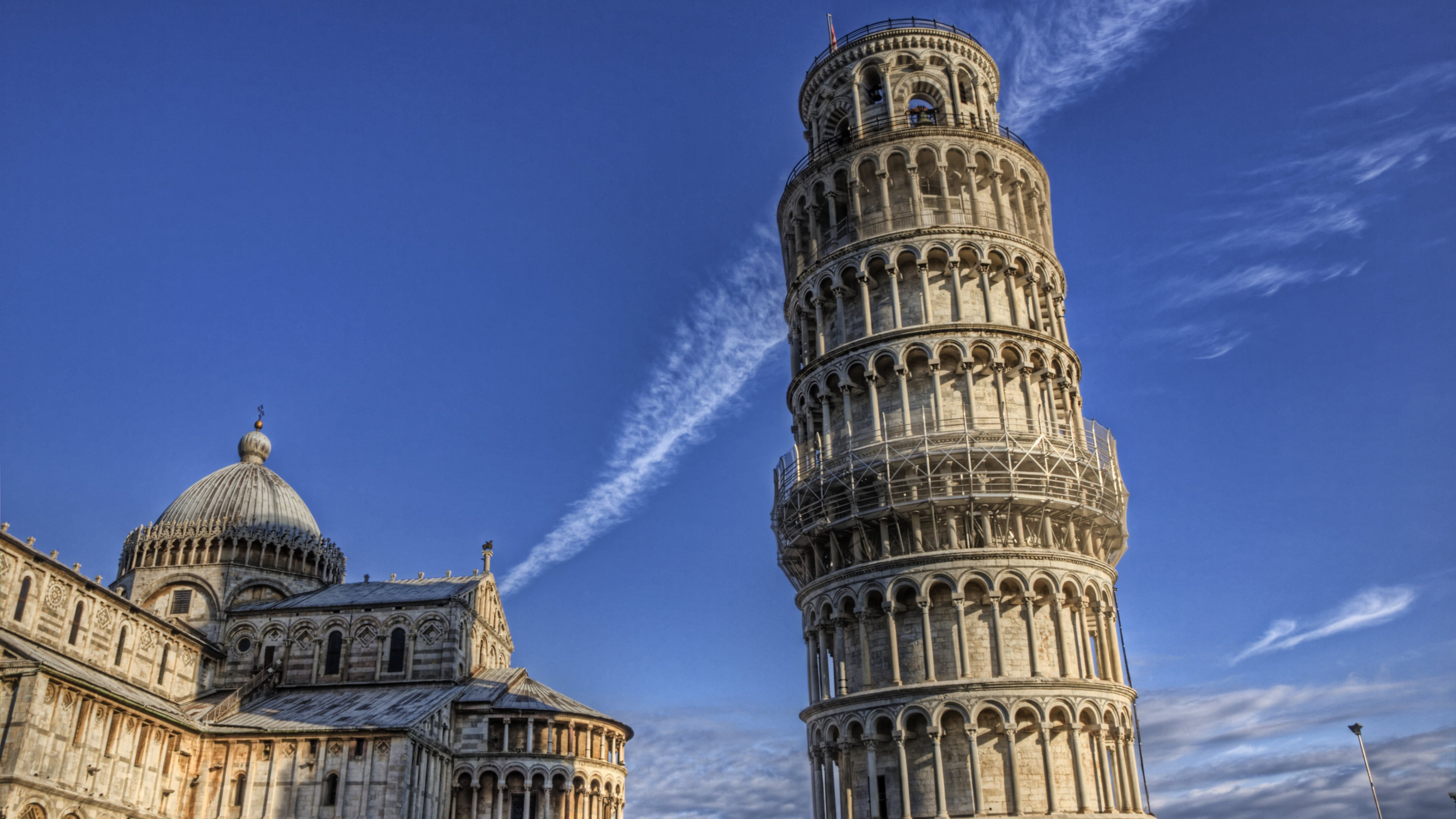 Pisa HD Wallpapers Shining Stuff   Hd Wallparers   Top 10 3840x2160