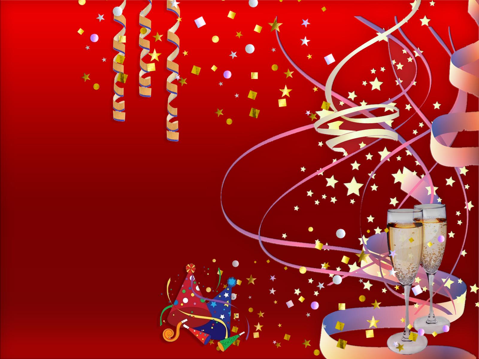 2012 Wallpaper HD New Years Wallpaper 1600x1200