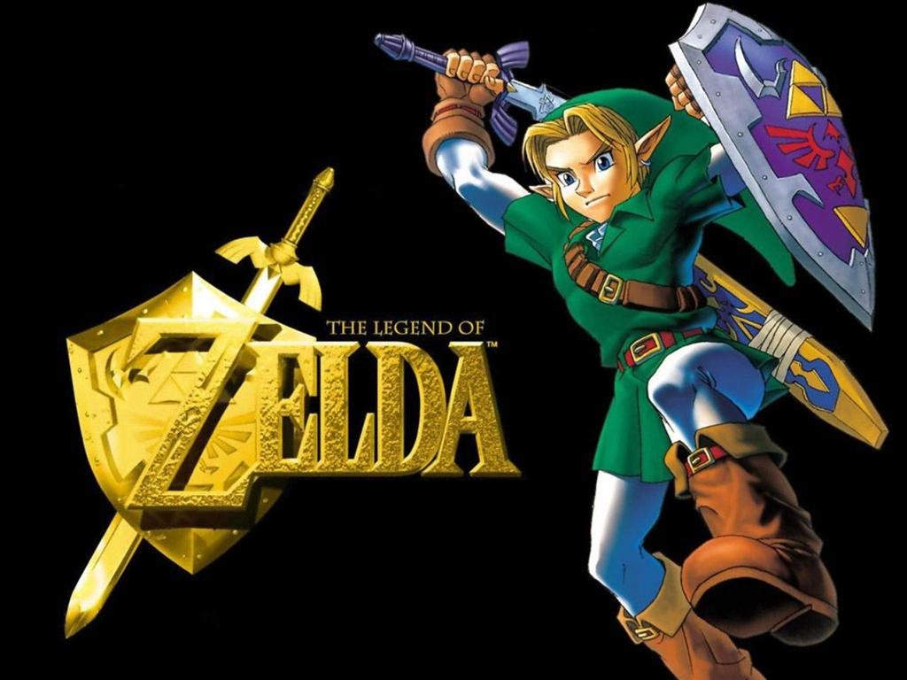 Legend of Zelda Wallpaper wallpaper Legend of Zelda Wallpaper hd 1024x768