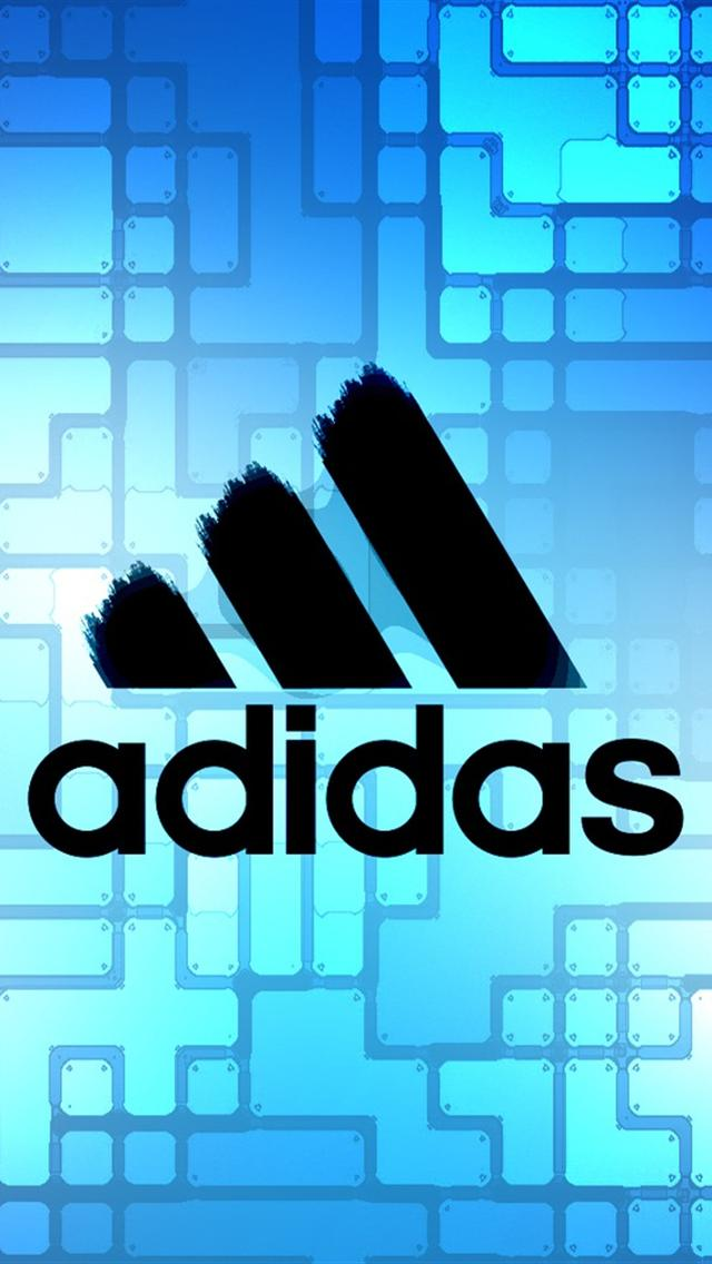 Brand Adidas Iphone 5 Background Hd 640x1136