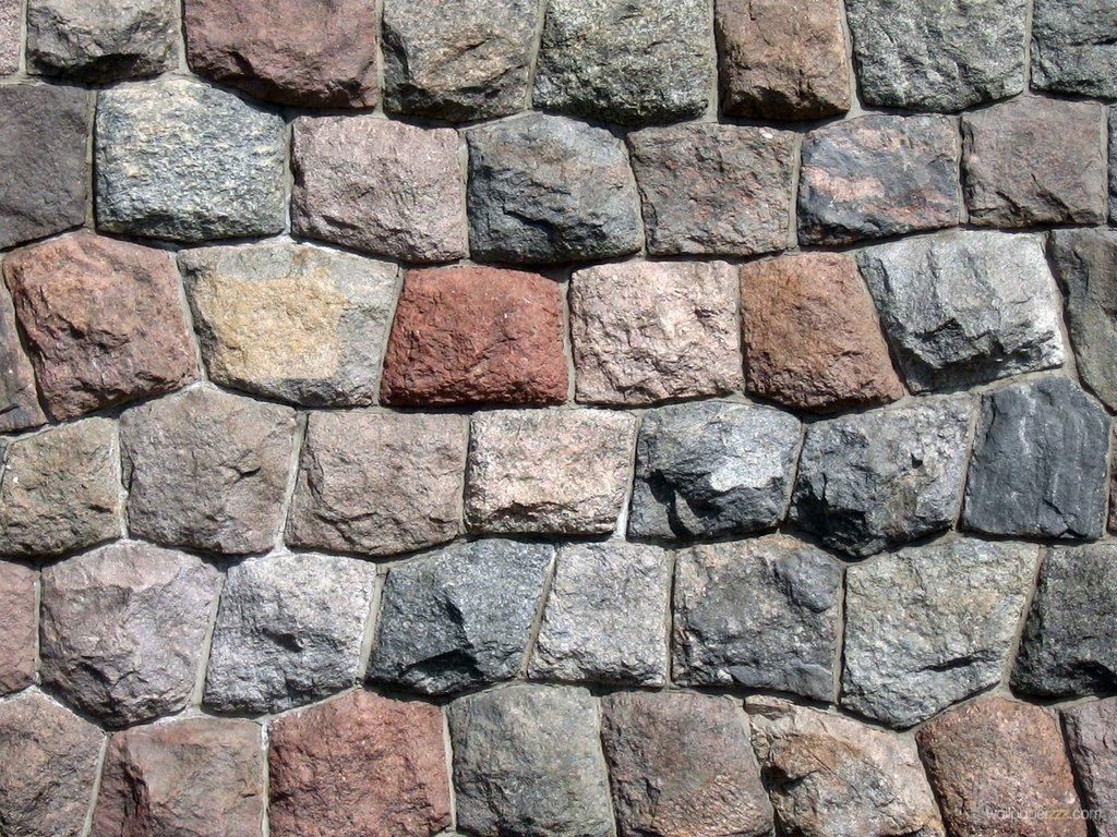 Download Stone Wall Wallpaper Wallpaper 1024x768
