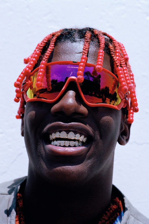 Lil Yachty Interview Dazed 2016 Summer Issue HYPEBEAST 500x750