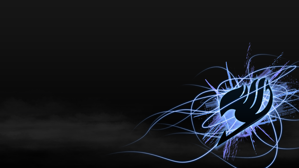 Fairy Tail Logo Wallpapers 1024x576