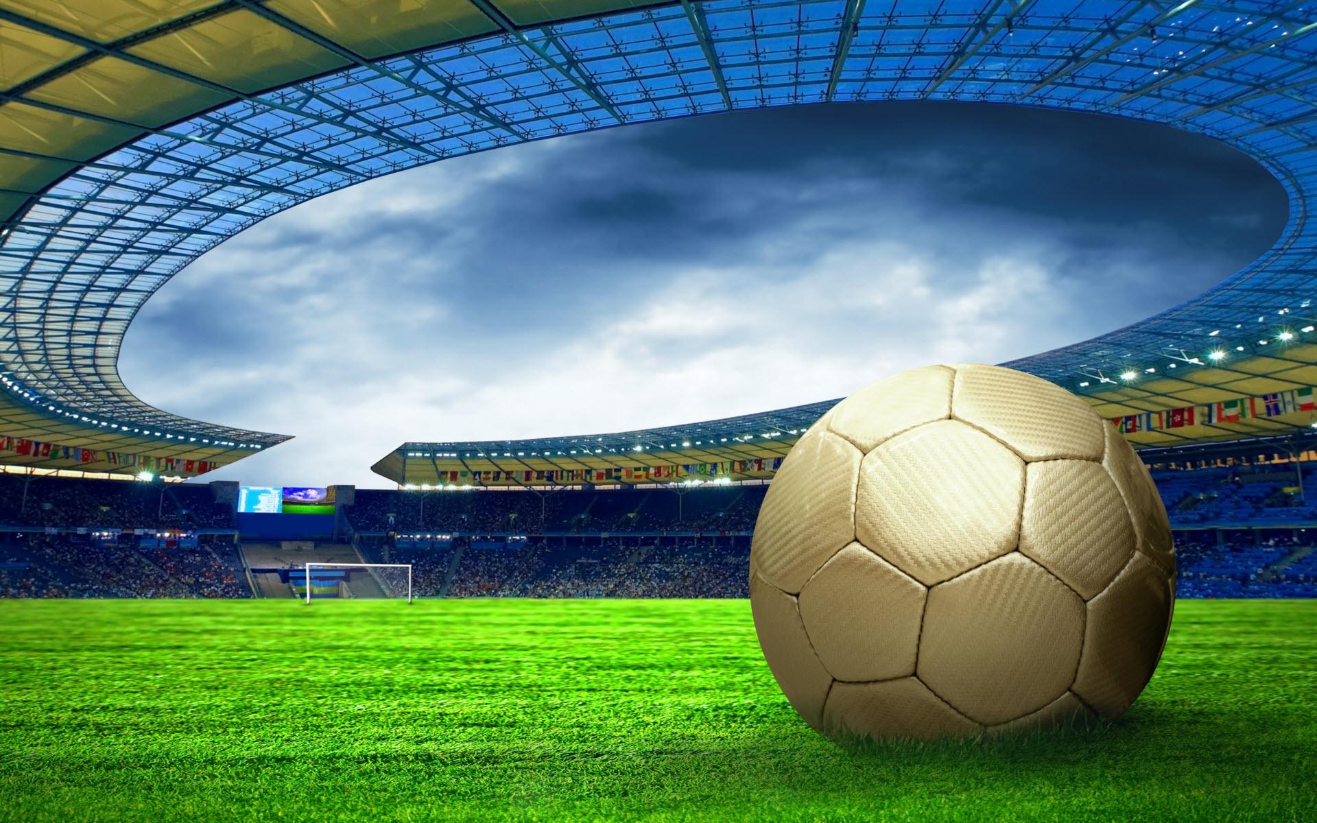 Football Backgrounds wallpaper Football Backgrounds hd wallpaper 1920x1200