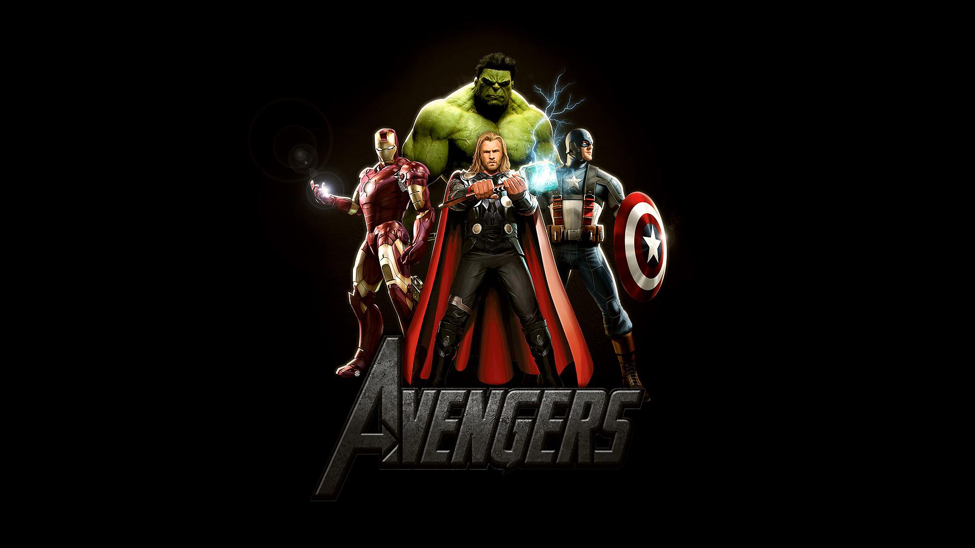 Avengers  № 1390852  скачать