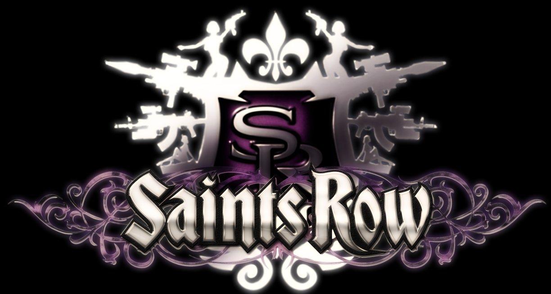 Saints Row Logo Combination Wallpaper by Andrewnuva199 1224x653