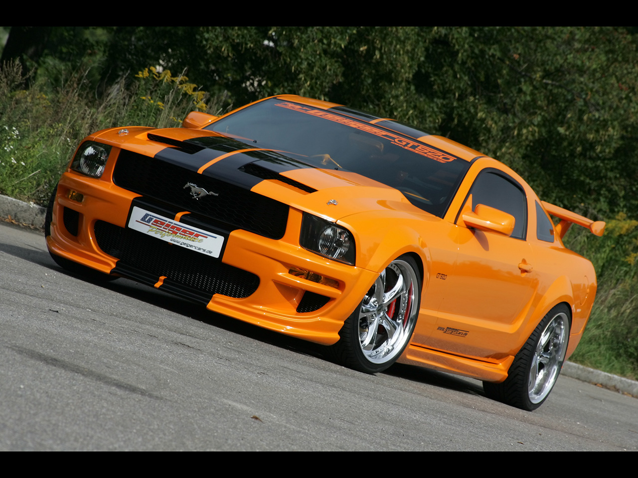 Ford Mustang Gt Wallpaper 1280x960 pixel Popular HD Wallpaper 36670 1280x960