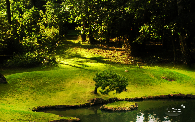 Garden Zen Wallpaper 1440x900 Garden ZenJapanese Zen Garden Wallpaper 1440x900