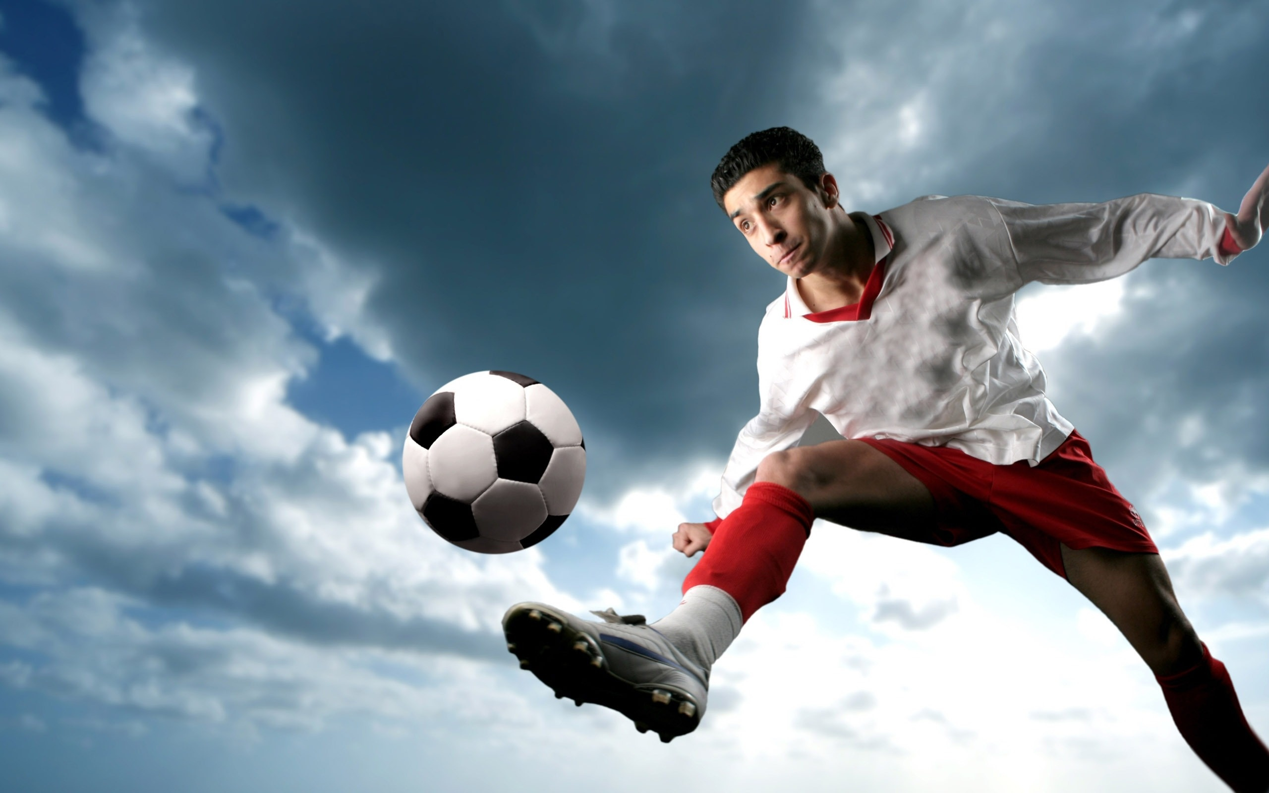Soccer Players Wallpapers