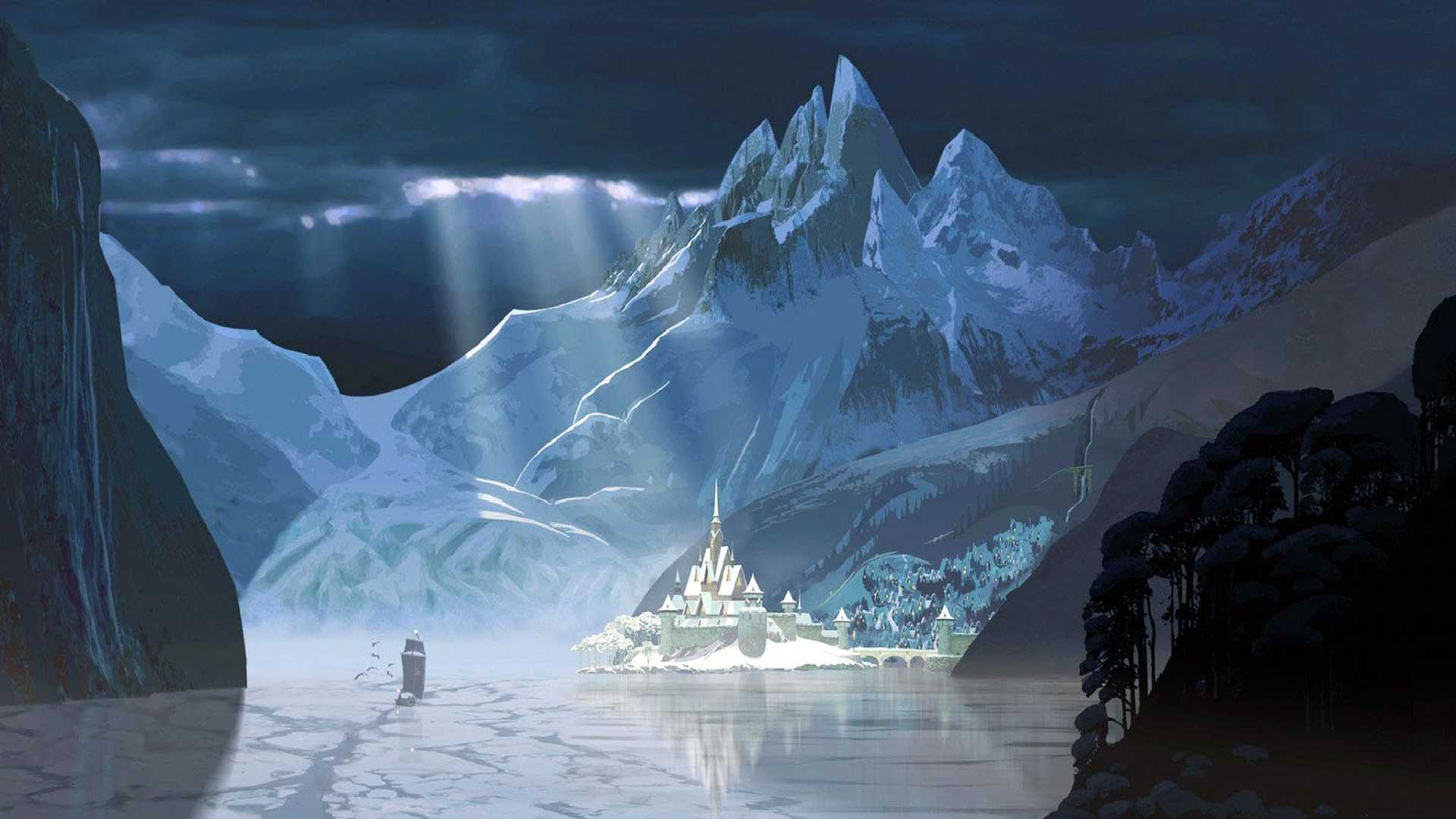 Frozen Disney Frozen Wallpaper For Download 1920x1080