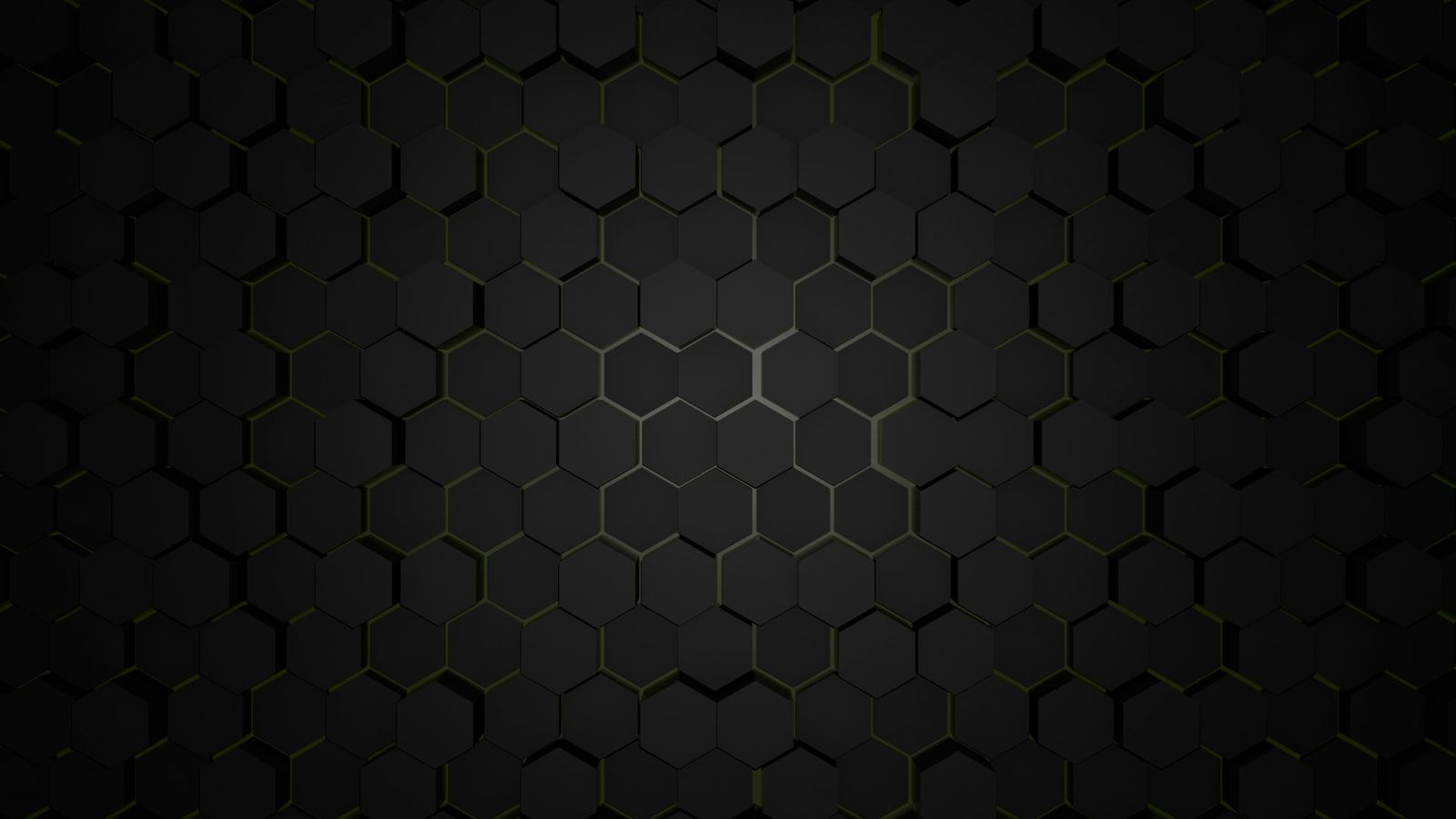 Black Abstract Wallpaper, Picture, Image