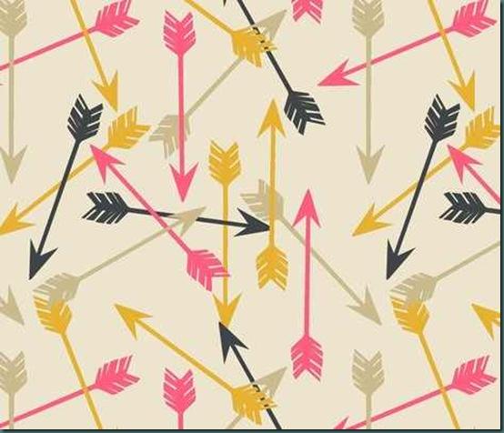 Vintage Arrow Design Arrows in design 9 vintage 554x476