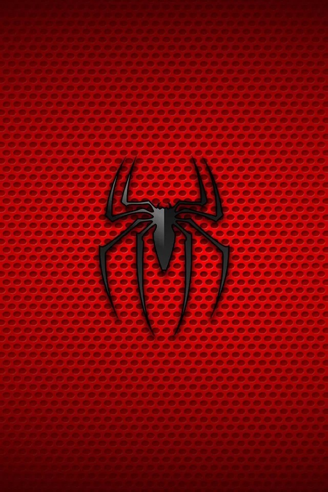 50] Spider Man iPhone 6 Wallpaper on WallpaperSafari 640x960