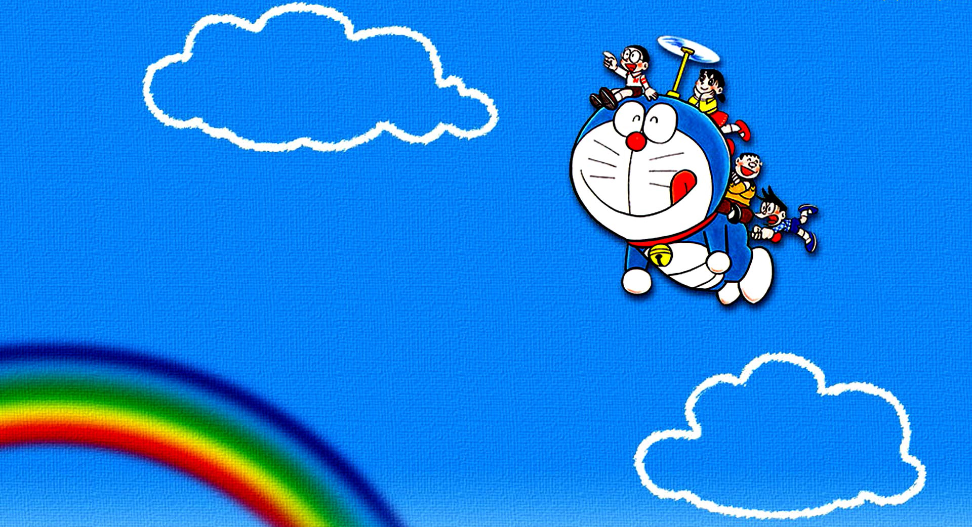 73 ] Wallpapers Doraemon On WallpaperSafari