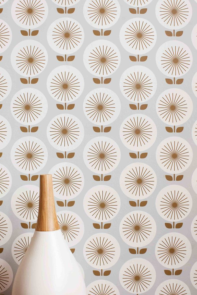 Sunburst Chasing Paper   removable wallpaper perfect for a quick 683x1024