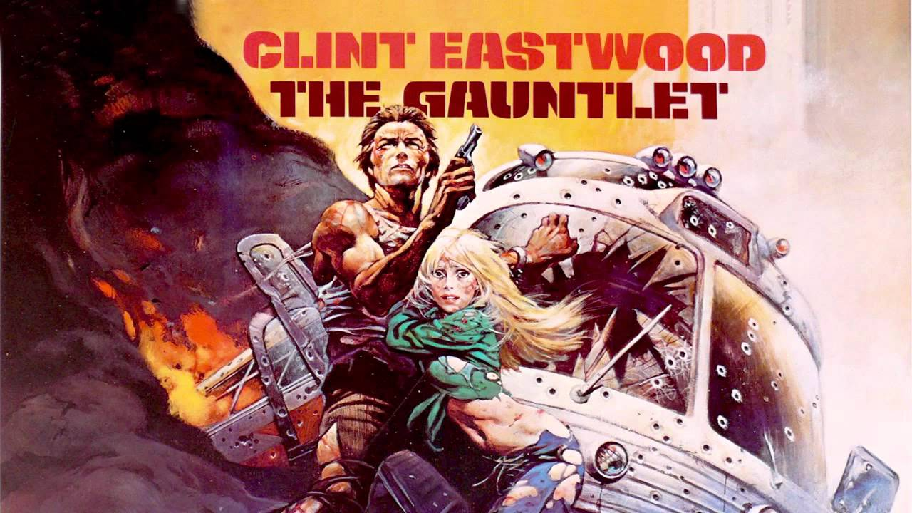 The Gauntlet wallpapers Movie HQ The Gauntlet pictures 1280x720