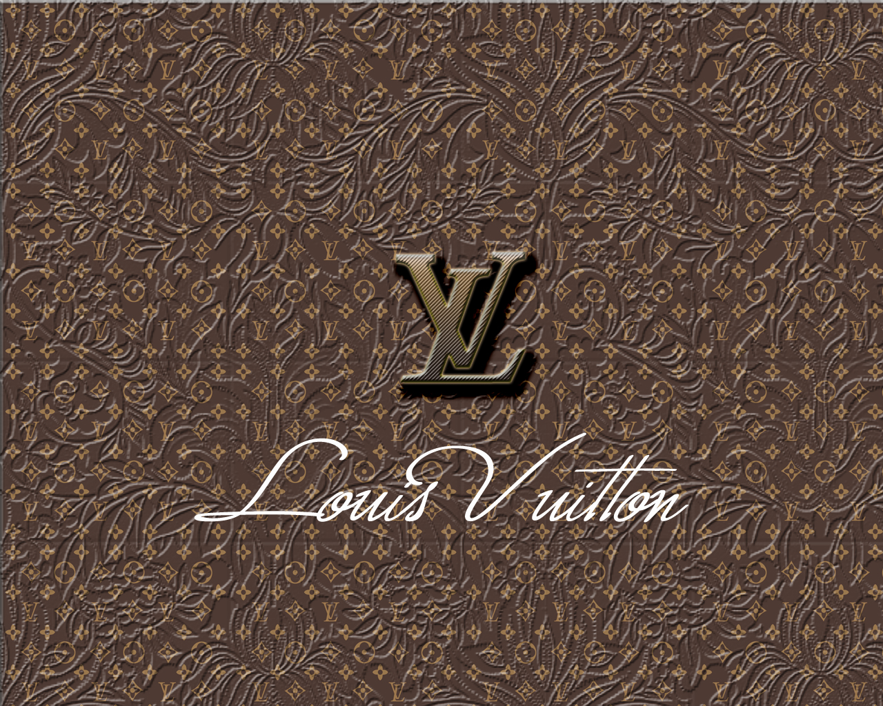 Louis Vuitton IPhone Wallpapers (60 Wallpapers)