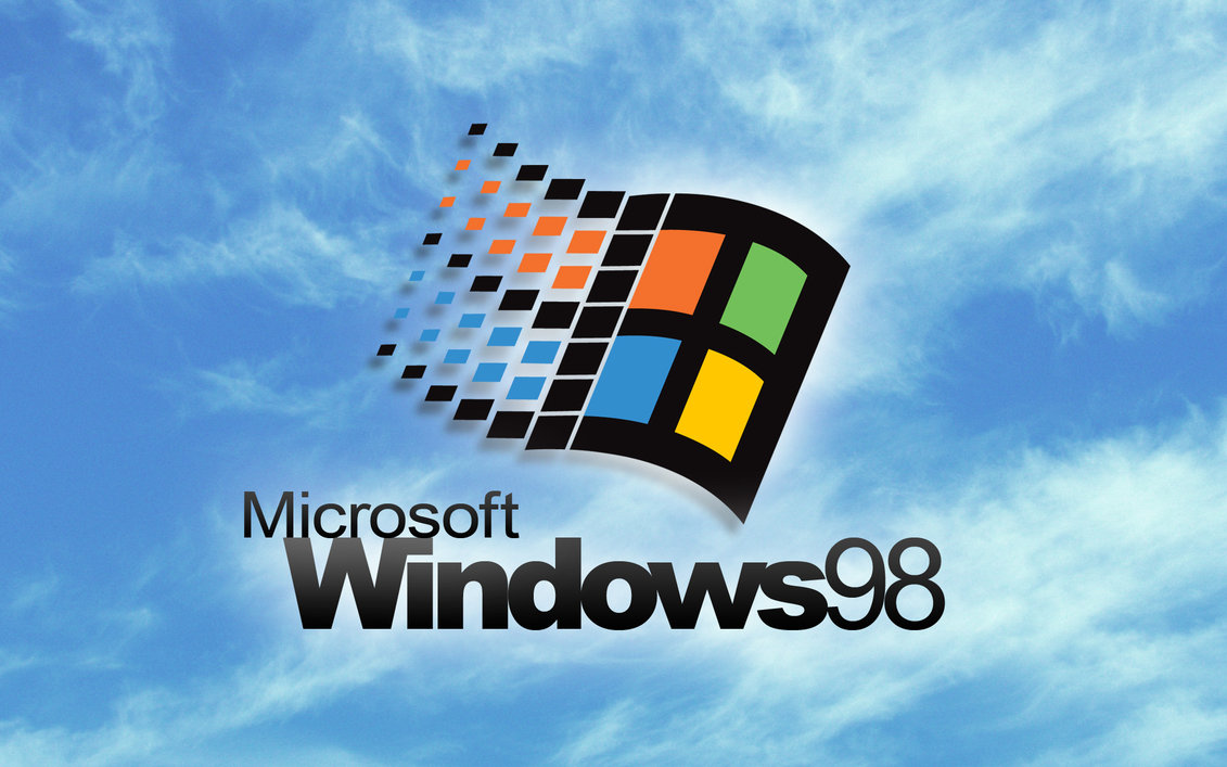 Large Windows 98 Wallpaper by jlsgraphics 1131x707