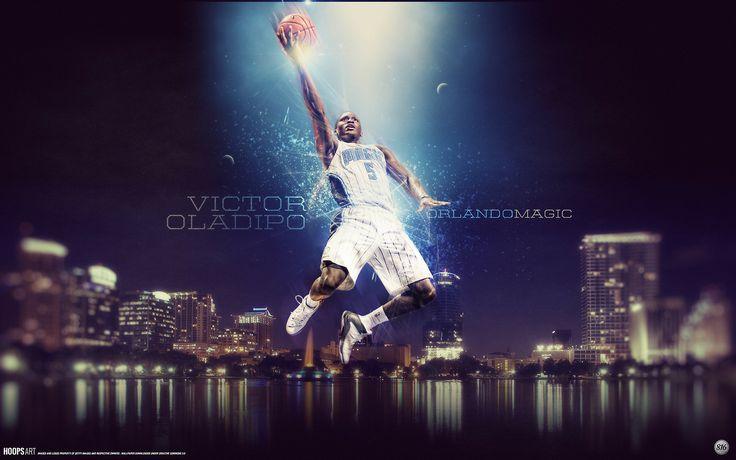 Victor Oladipo Orlando Magic wallpaper NBA Wallpapers 736x460