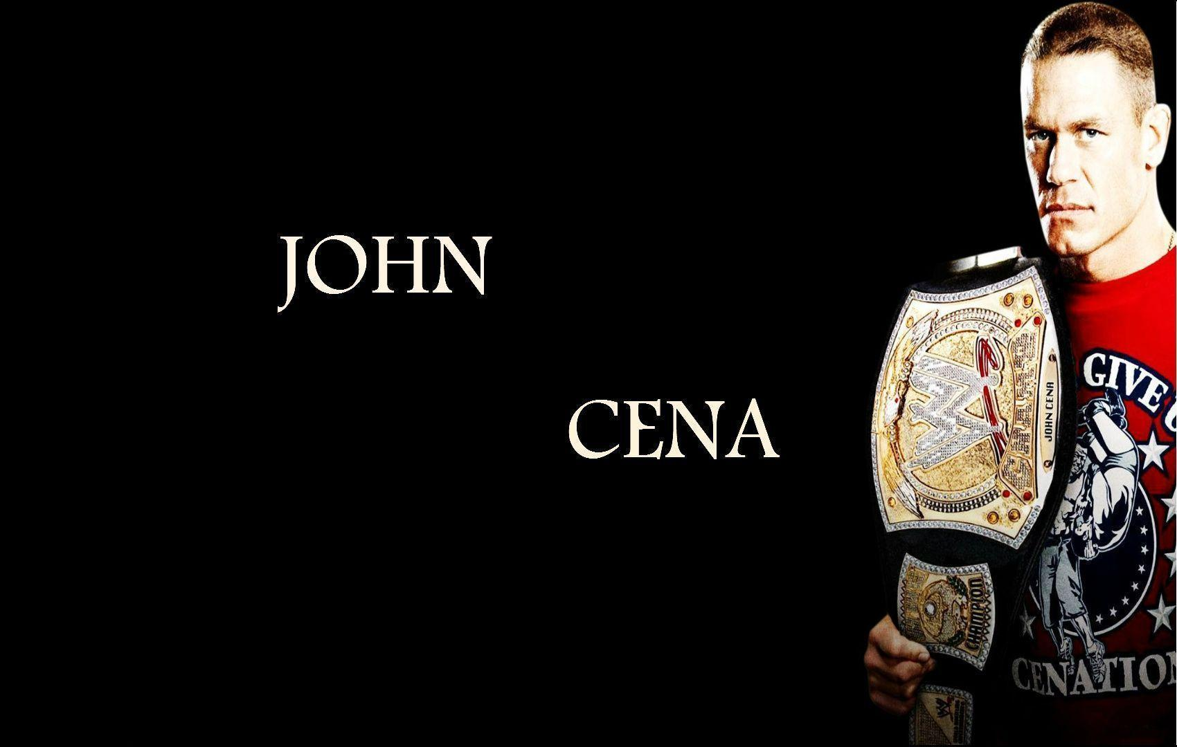 Johncena HD Wallpapers 2016 1700x1080