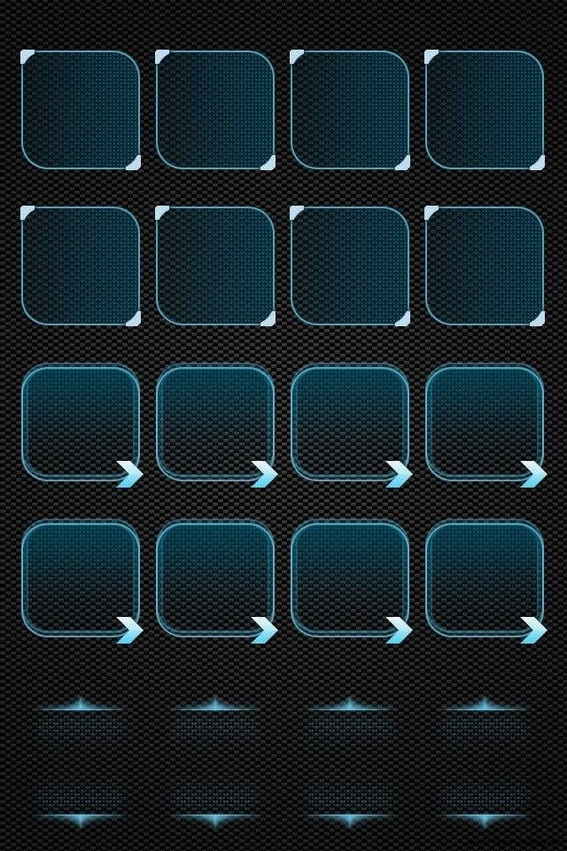 Cool home screen wallpapers wallpapersafari for Wallpaper home screen iphone 6