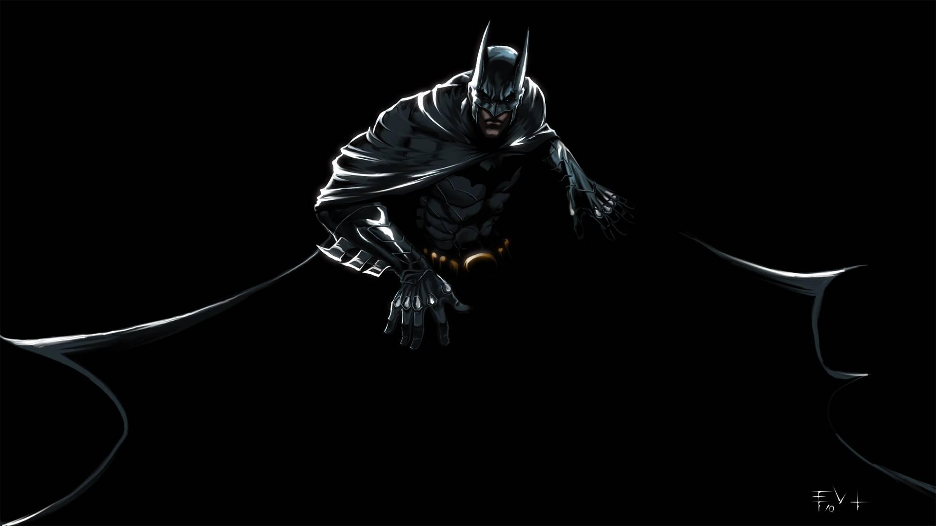 batman   Batman Wallpaper 1920x1080