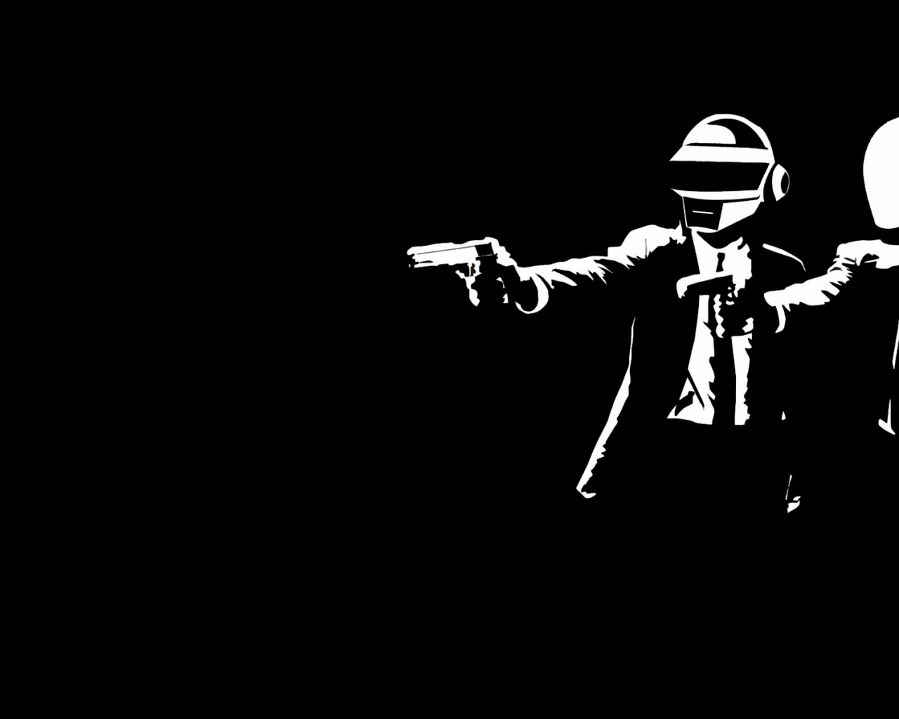 Free Download Pictures Star Wars Pulp Fiction Crossover Wallpaper