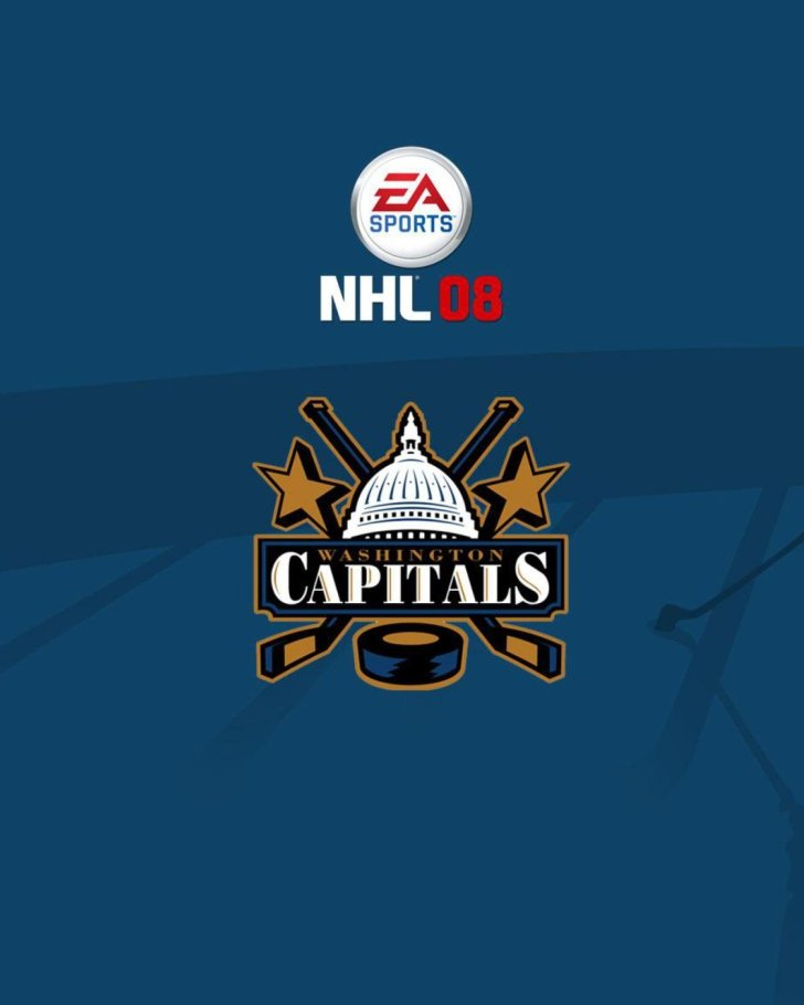 Nhl 08   Washington Capitals Mobile Picture for 480x800   Download 728x910