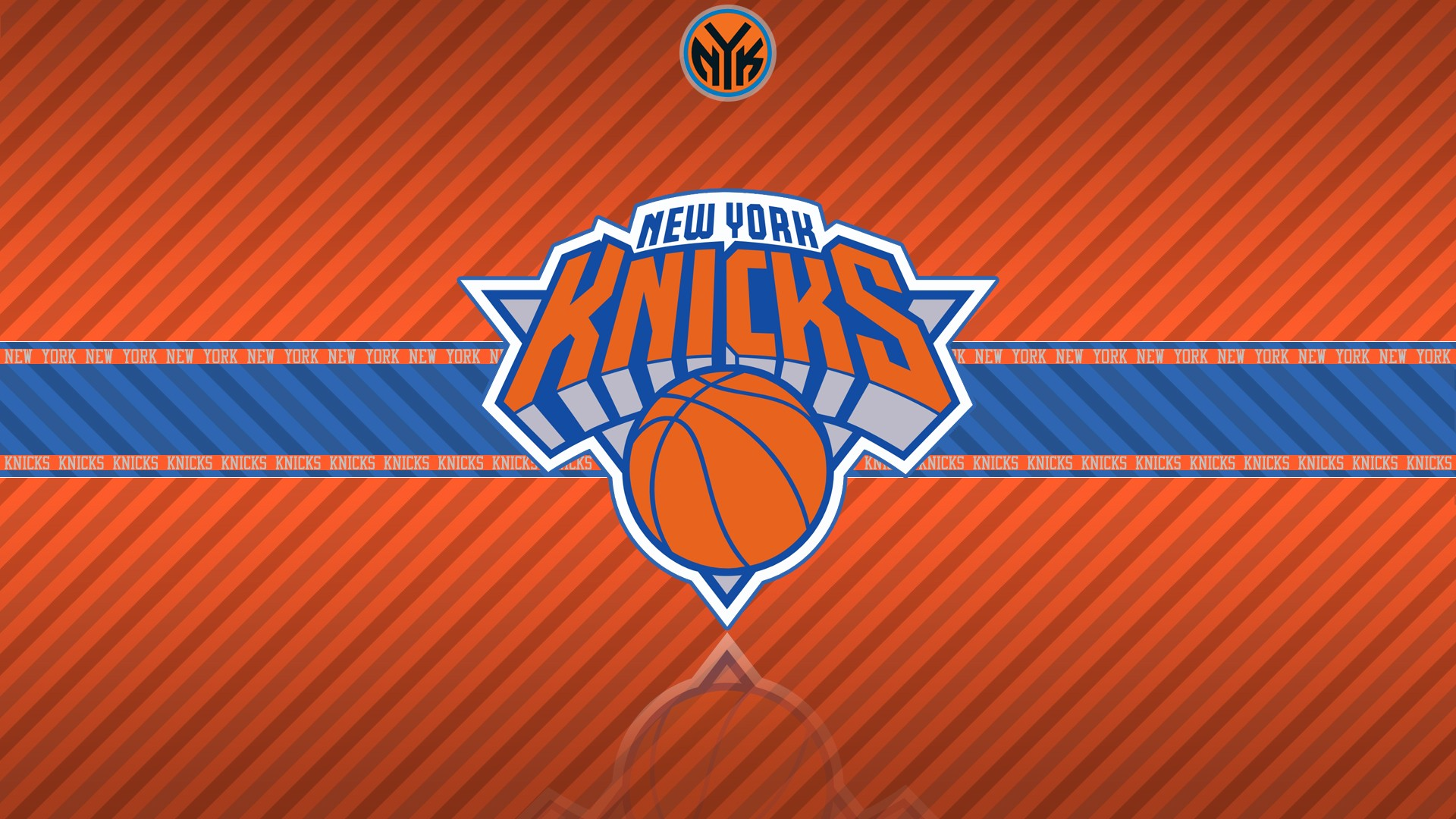 New York Knicks HD Wallpapers Backgrounds 1920x1080