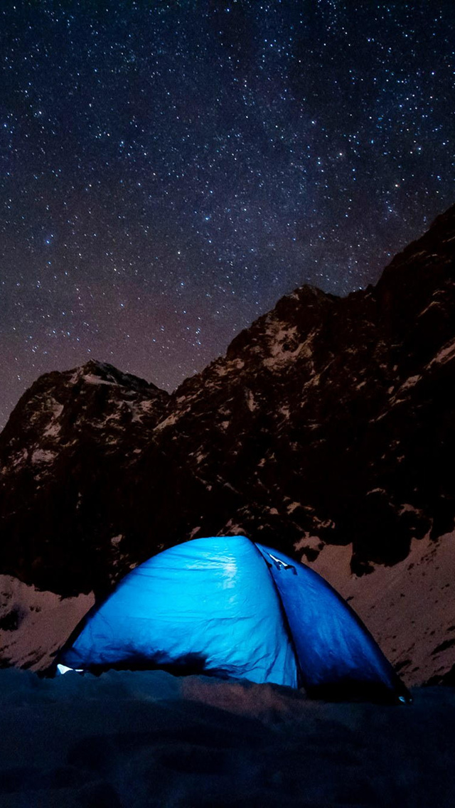 Free Download Starry Camping Night Iphone 5 Wallpaper 640x1136 640x1136 For Your Desktop Mobile Tablet Explore 48 Camping Wallpaper Christmas Camping Wallpapers Camping Wallpaper Desktop Wallpaper Camping