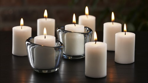 30 Sparkling Candle Wallpapers Download for Your Desktop 500x282