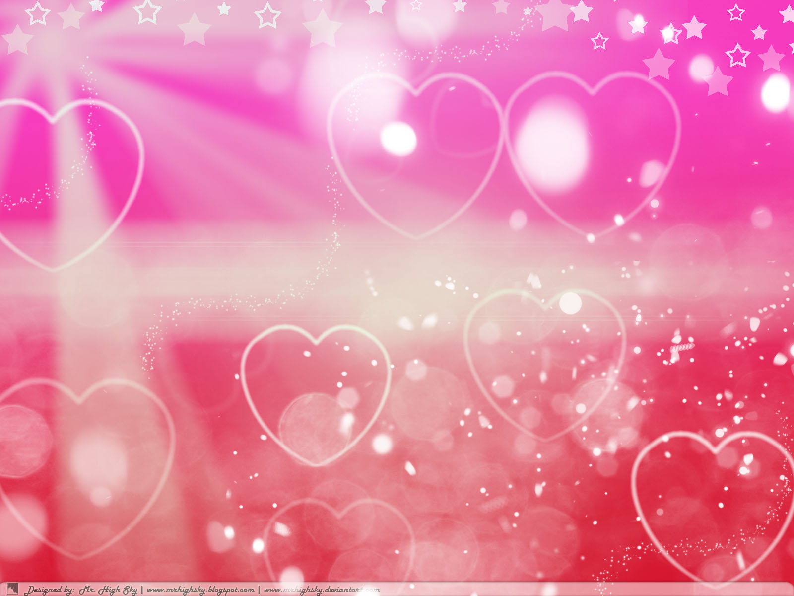 simple Love wallpaper Please dont distribute it on any other site 1600x1200